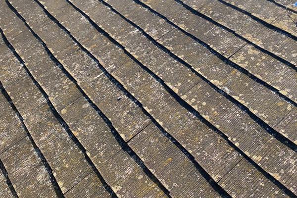 屋根、外壁の劣化が著しい場合